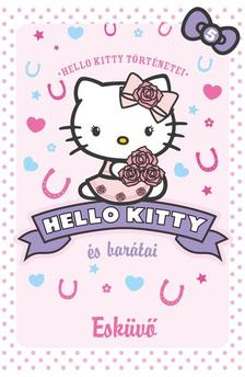 Hello Kitty és barátai 5. - Esküvő ###