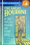 Kulling, Monica - The Great Houdini [antikvár]