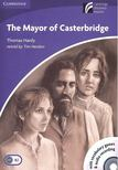 Thomas Hardy - The Mayor of Casterbridge - Level 5 with CD-ROM [antikvár]