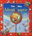 TONY WOLF - ADVENTI NAPTÁR<!--span style='font-size:10px;'>(G)</span-->