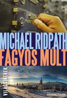 Michael Ridpath - Fagyos múlt ###