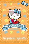Hello Kitty és barátai 6. - Tengerparti nyaralás ###<!--span style='font-size:10px;'>(G)</span-->