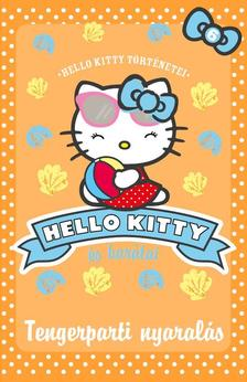 - Hello Kitty és barátai 6. - Tengerparti nyaralás ###