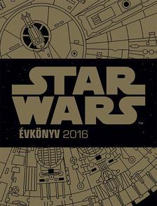 .- - Star Wars évkönyv 2016