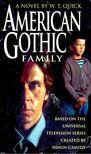 QUICK, W.T. - American Gothic Family [antikvár]