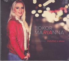 - INDULHAT A SHOW - BOKOR MARIANNA CD