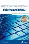 Benke Gabriella - Érettségi mintafeladatsorok informatikából (8 gyakorlati középszintű feladatsor CD-vel) - A 2017-től érvényes érettségi követelményrendszer alapján<!--span style='font-size:10px;'>(G)</span-->