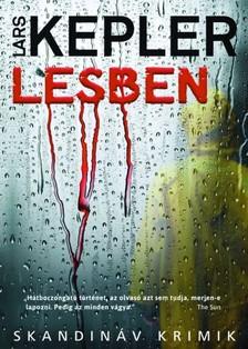 Lars Kepler - Lesben [eKönyv: epub, mobi]
