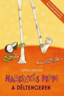 Astrid Lindgren - HARISNYÁS PIPPI A DÉLTENGEREN    56126