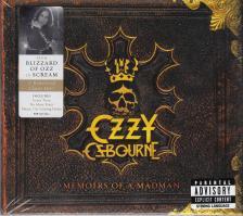 - MEMOIRS OF A MADMAN CD OZZY OSBOURNE