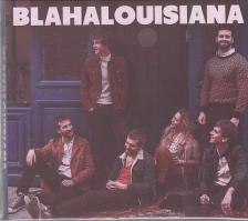 - BLAHALOUISIANA CD