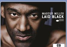 MARCUS MILLER - LAID BLACK - CD