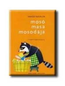 Varga Katalin - Mosó Masa mosodája (28. kiadás)