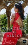 Church Alana - The Guardians of Heklos [eKönyv: epub,  mobi]