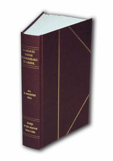 Dr Bernstein Béla - Az 1848/49-iki magyar szabadságharcz és a zsidók  Fakszimile kiadás