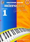 NORTON, CHRISTOPHER - MICROJAZZ COLLECTION 1 FOR PIANO WITH PLAYALONG CD