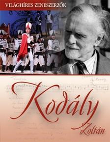 - Kodály Zoltán [eKönyv: epub, mobi]