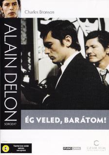 JEAN HERMAN - ÉG VELED,BARÁTOM! DVD