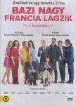 - BAZI NAGY FRANCIA LAGZI