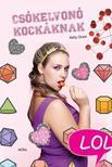 Kelly Oram - Csókelvonó kockáknak - LOL könyvek
