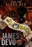 Devo James - The Wonder - Blood Red [eKönyv: epub,  mobi]