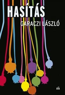 Garaczi László - Hasítás - Egy lemur vallomásai V. [eKönyv: epub, mobi]