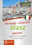 MIKE HILLENBRAND, LAURA MARINI, CATERINA PIETROBON - Társalgás színesen olasz nyelven<!--span style='font-size:10px;'>(G)</span-->