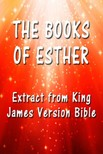 King James - The Book of Esther [eKönyv: epub, mobi]