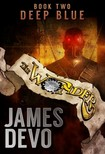 Devo James - The Wonder - Deep Blue [eKönyv: epub, mobi]