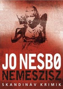 Jo Nesbo - Nemeszisz