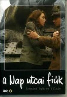 Szomjas György - A NAP UTCAI FIÚK DVD