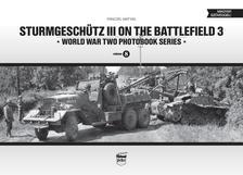 Pánczél Mátyás - Sturmgeschütz III on the Battlefield 3