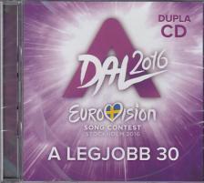 - A DAL 2016 2CD