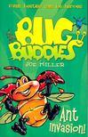 MILLER, JOE - Ant Invasion [antikvár]