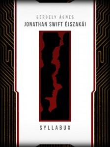 GERGELY ÁGNES - Jonathan Swift éjszakái [eKönyv: epub, mobi]