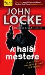 JOHN LOCKE - A halál mestere [eKönyv: epub, mobi]