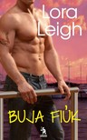 Lora Leigh - Buja fiúk [eKönyv: epub, mobi]