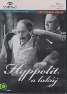 Székely István - HYPPOLIT, A LAKÁJ  DVD [DVD]