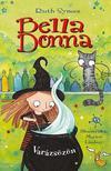 SYMES, RUTH - Bella Donna 2. - Varázsözön<!--span style='font-size:10px;'>(G)</span-->