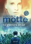 Anders de la Motte - Végzetes nyár [eKönyv: epub, mobi]