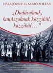 """Hála József - G.Szabó Zoltán - """"Dudásoknak, kanászoknak közzibül, közzibül...""""-A dudáról és dudásokról az ipolysági kanászhangverseny századik évfordulója alkalmából #"""