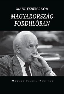 Mádl Ferenc Kör - Magyarország fordulóban