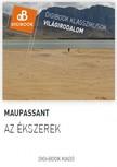 Guy de Maupassant - Az ékszerek [eKönyv: epub, mobi]<!--span style='font-size:10px;'>(G)</span-->