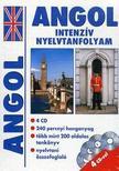 Angol intenzív nyelvtanfolyam (4 CD)<!--span style='font-size:10px;'>(G)</span-->