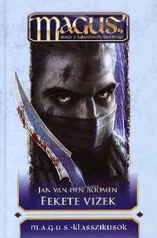 Jan van den Boomen - Fekete vizek