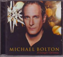 A SWINGIN` CHRISTMAS CD