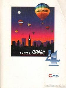 Corel draw 4 [antikvár]