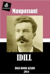 Guy de Maupassant - Idill [eKönyv: epub,  mobi]