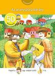 Klasszikusok 50 matricával - Az aranyszőrű bárány<!--span style='font-size:10px;'>(G)</span-->