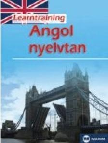 Engi Katalin - Learntraining angol nyelvtan